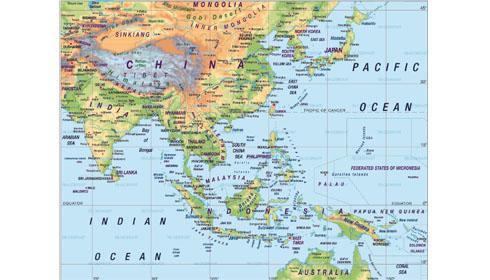 Khảo sát về các Hiệp định Tự do Thương mại trong khu vực Đông Á