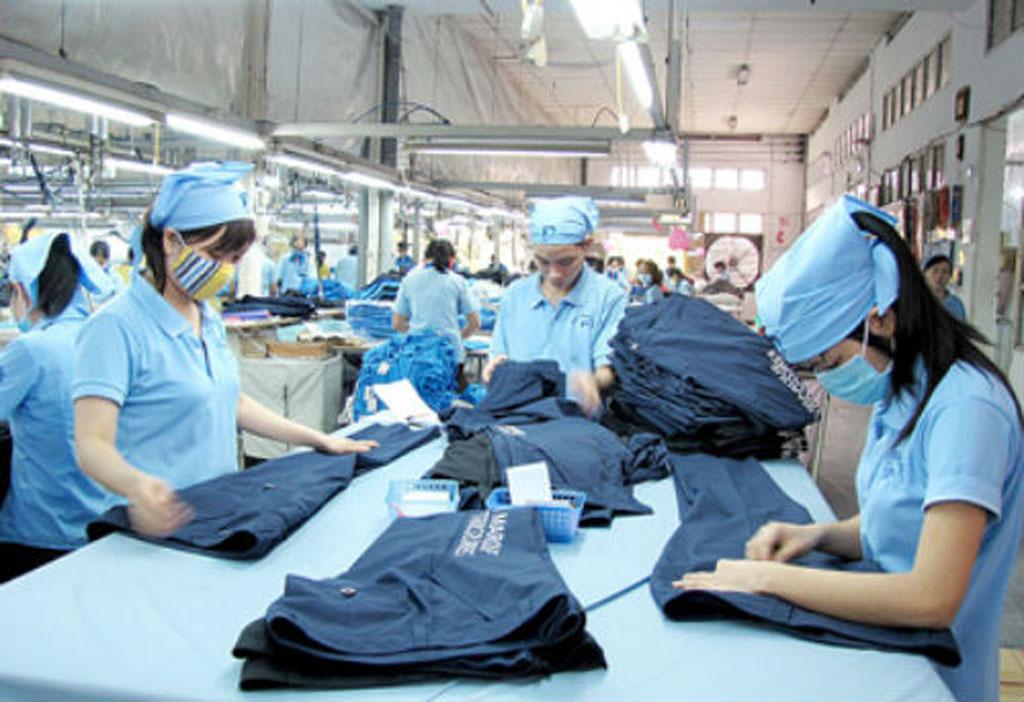 Bộ Công Thương bỏ quy định kiểm tra formaldehyt cho hàng dệt may