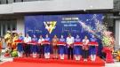 Việt Tiến khánh thành Trung tâm nghiên cứu và phát triển mẫu Dương Long R&D