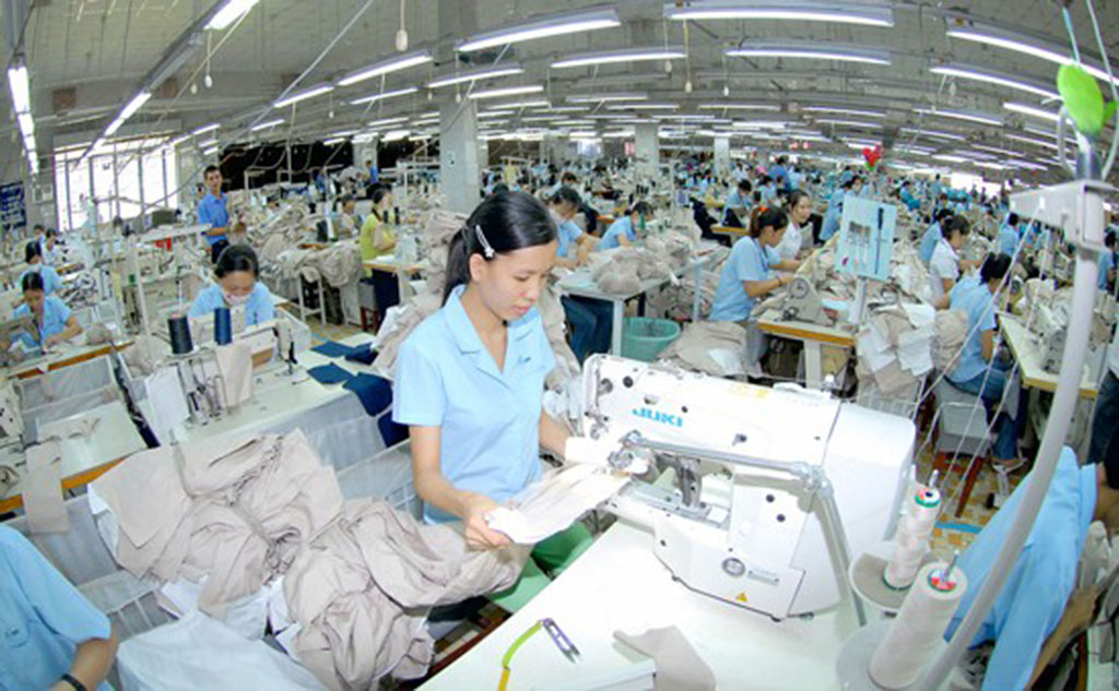 Textile, garment sector finds way to restore