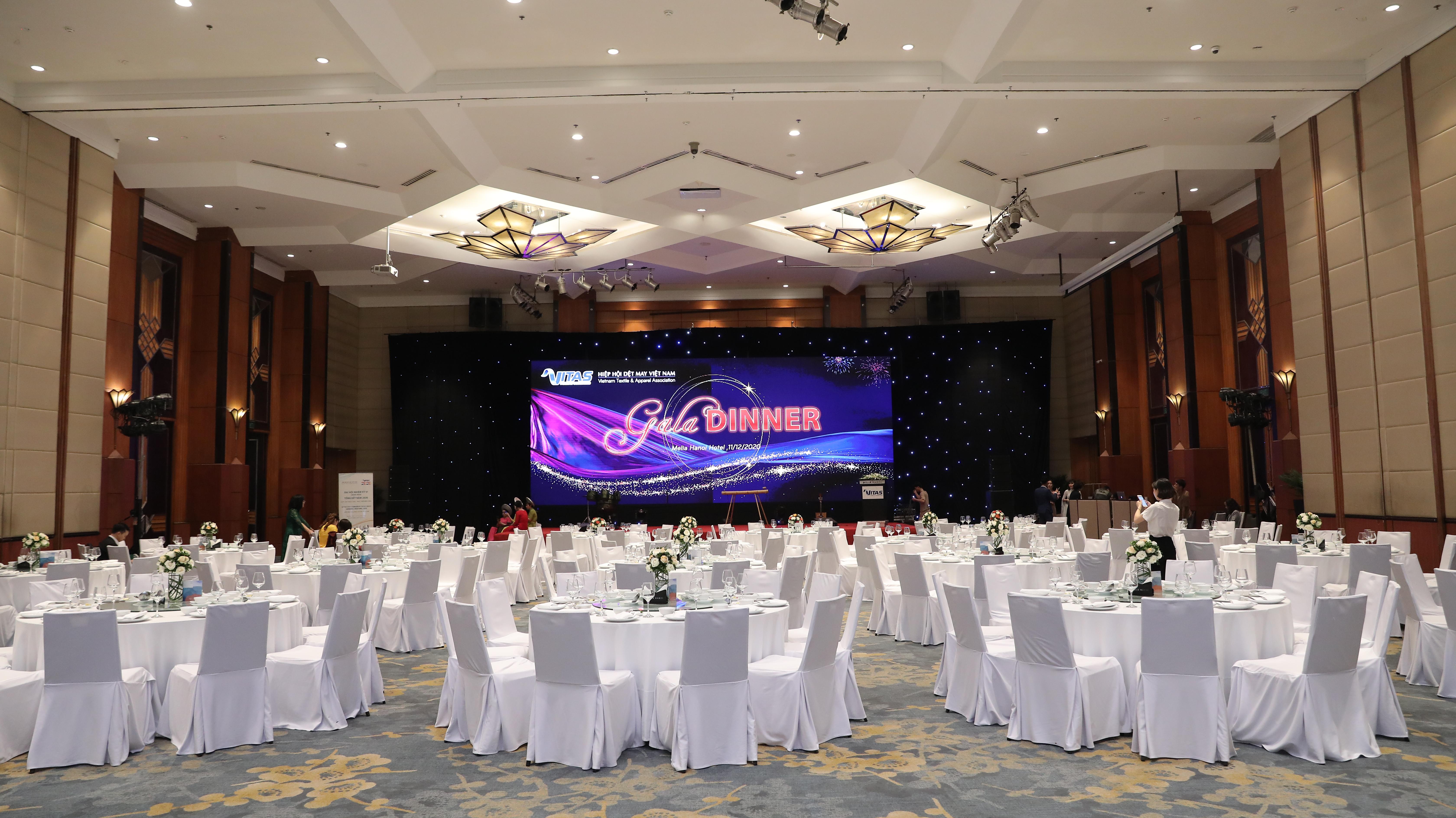 Gala diner 2020