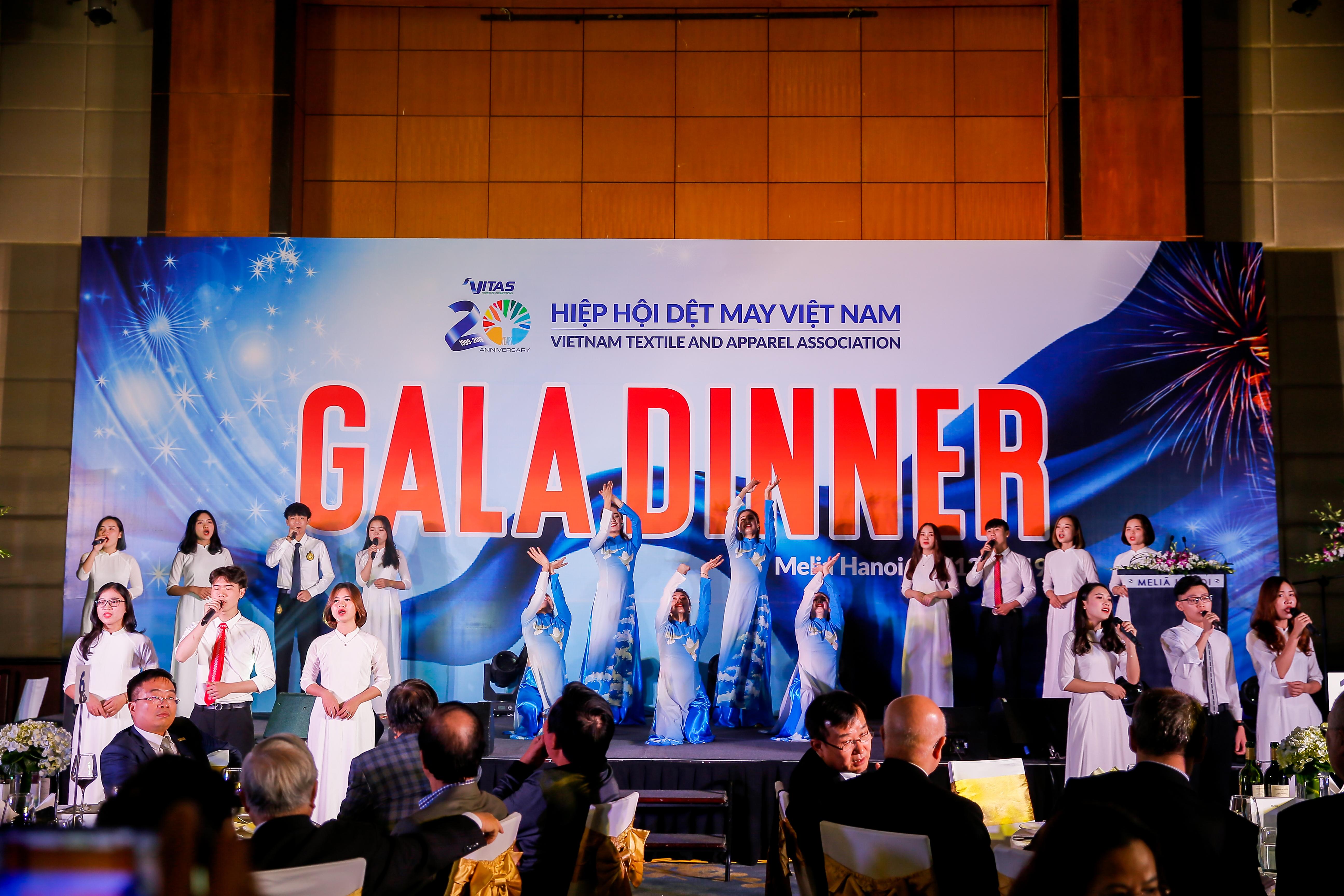 Gala diner 2019
