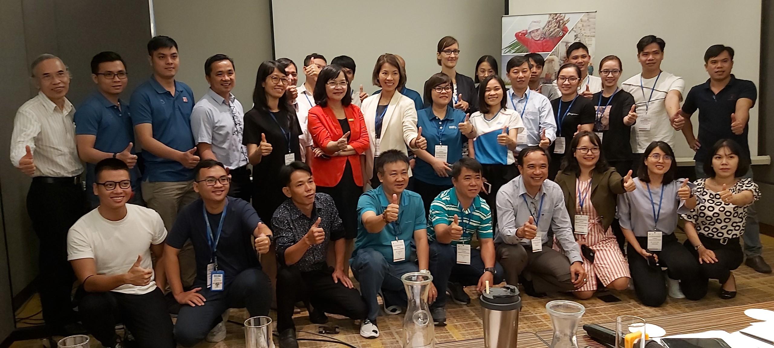 Hội thảo chuyển đổi nhiên liệu trong công nghệ lò hơi được tổ chức tại TP. HCM