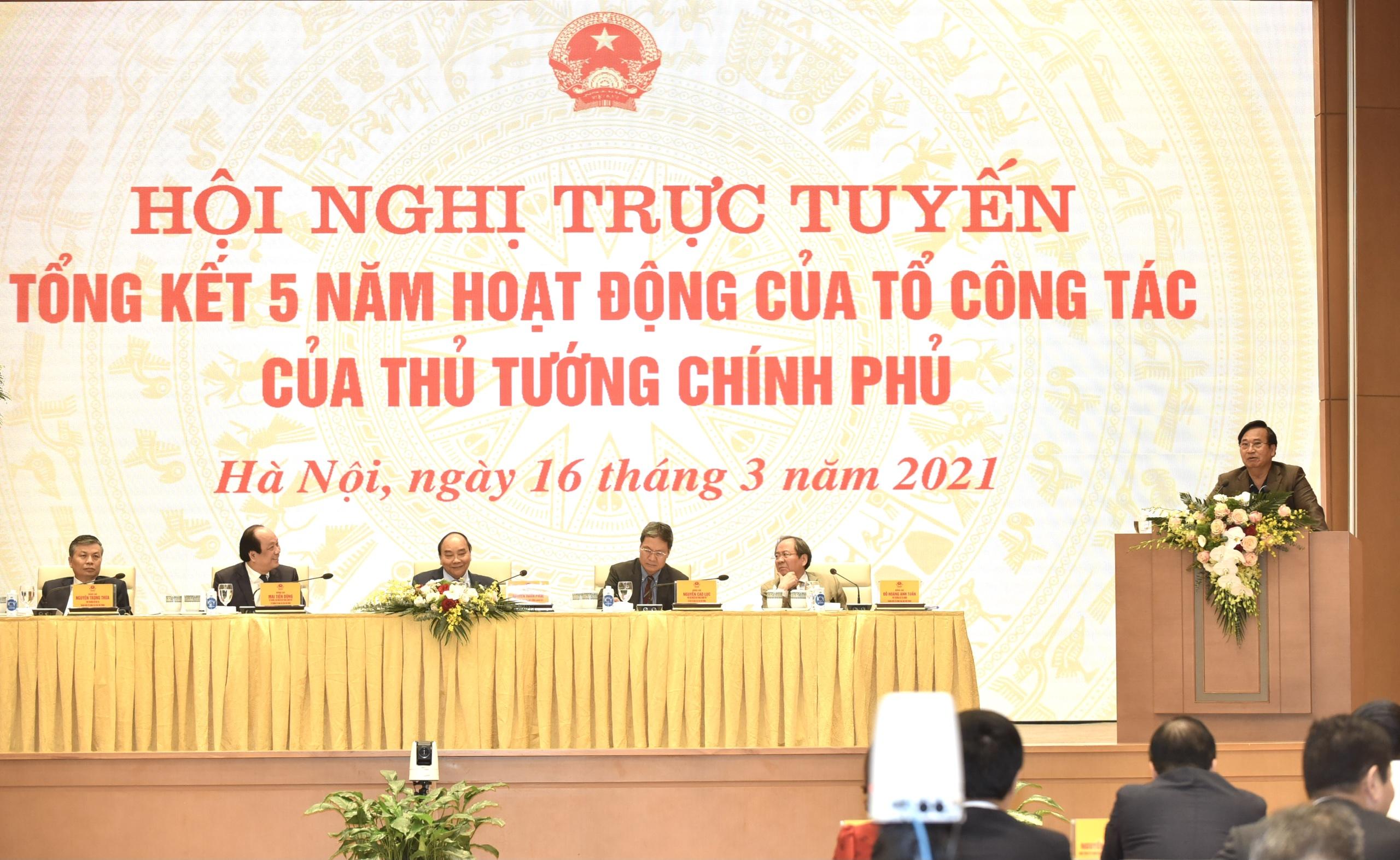 Thành tích vận động chính sách của Hiệp hội Dệt May Việt Nam đã được ghi nhận