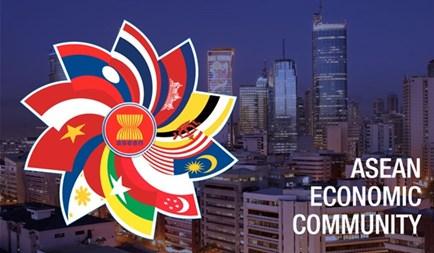 """ASEAN trên """"con đường cao tốc"""" tăng trưởng"""