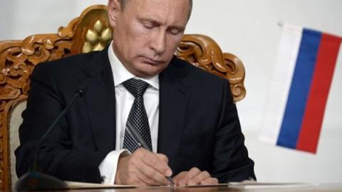 Nga phê chuẩn Hiệp ước thành lập Liên minh kinh tế Á-Âu