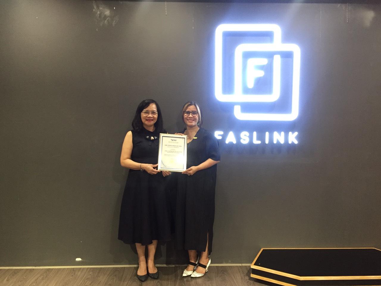 Faslink – Thương hiệu Dệt May Việt ...