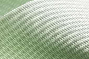 Quá trình xử lý vải Organotex