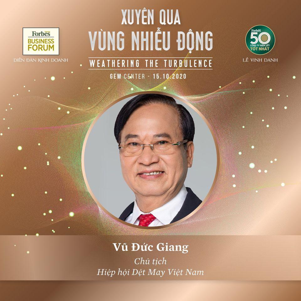 Những kinh nghiệm của ngành Dệt May Việt Nam sau dịch COVID-19