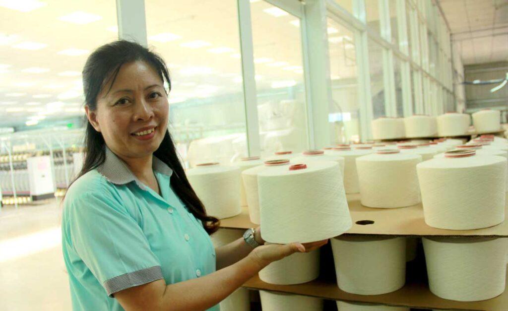 Đáp ứng nhu cầu ngày càng tăng của Việt Nam đối với vật liệu chất lượng cao