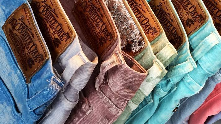 Men's jeans could be the biggest retail casualty of a trade war with Mexico