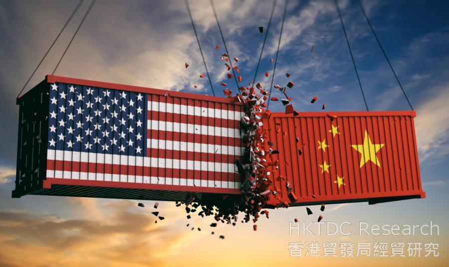 US Businesses Hit Out as Trump Tariffs Impact Import-Reliant Sectors