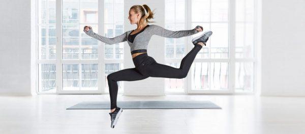 U.S. Activewear industry generated $50.3 billion in sales in last FY