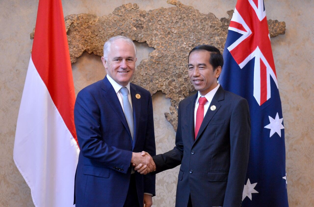 Indonesia and Australia Ratify IA-C...