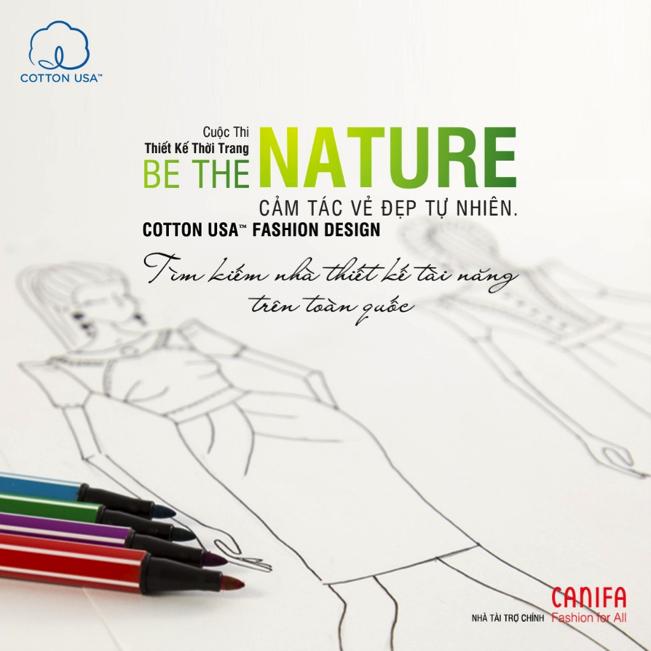 COTTON USA™ Fashion Design Contest ...