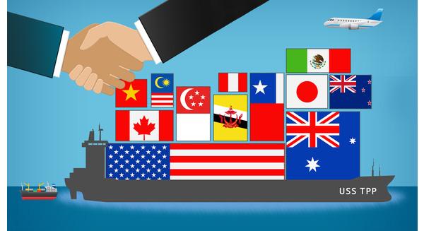 Cẩm nang doanh nghiệp: Tổng hợp cam kết trong các FTA đối với ngành dệt may