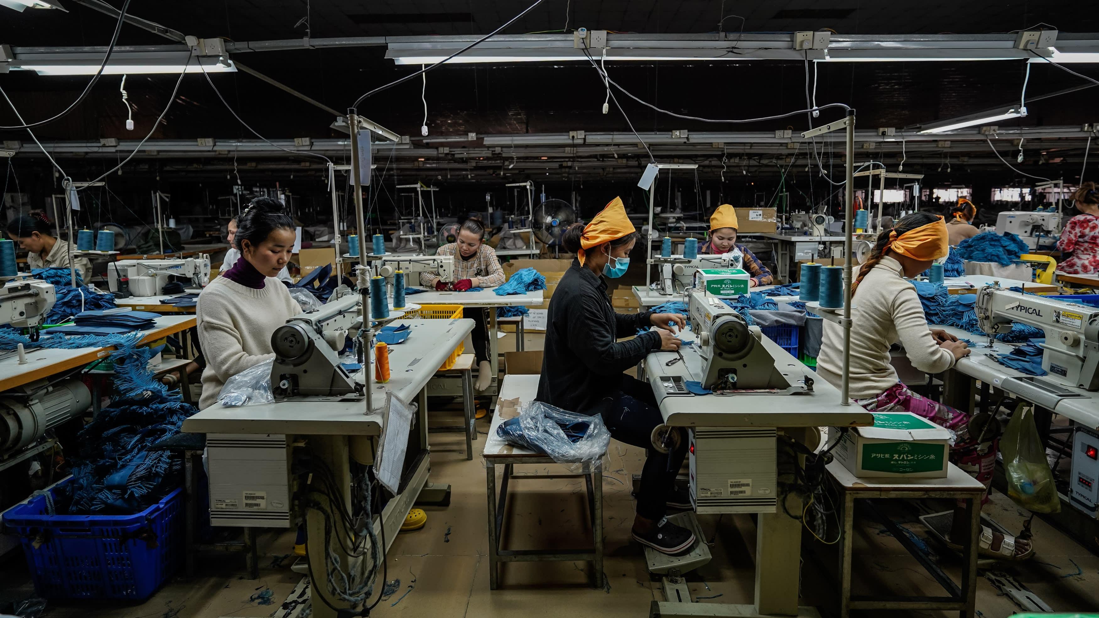 EU set to reject Cambodia tariff re...