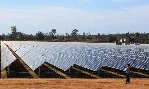Vietnam set to become a solar power...
