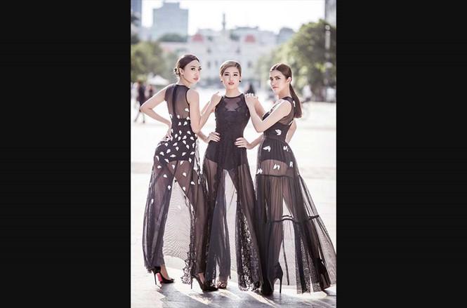 Thế giới thời trang cho người trẻ