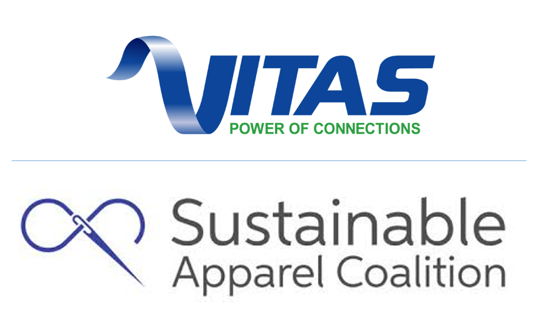 VITAS Joins Sustainable Apparel Coalition (SAC)