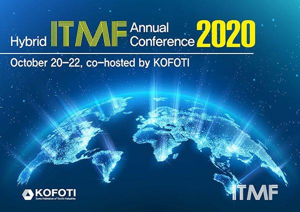 ITMF Annual Meeting: The Corona pan...