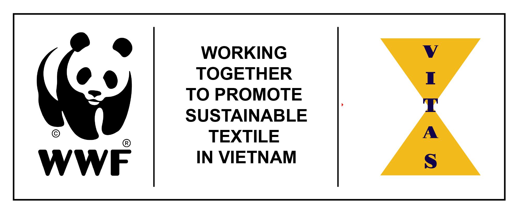 Chương trình hợp tác VITAS - WWF về