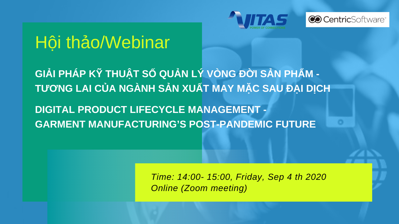 "Webinar ""Digital Product Lifecycle ..."
