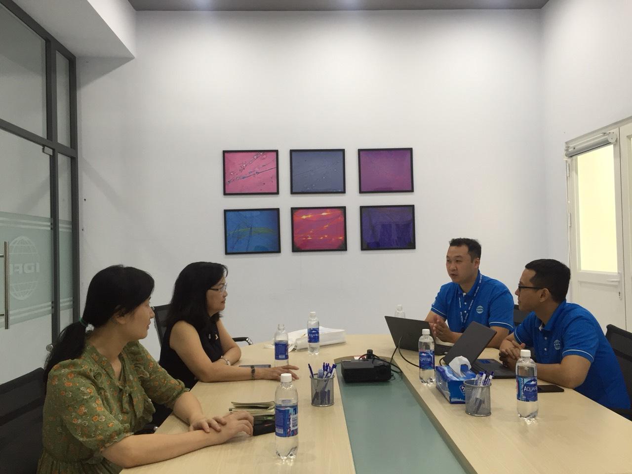 Chính sách ưu đãi từ IDFL Việt Nam