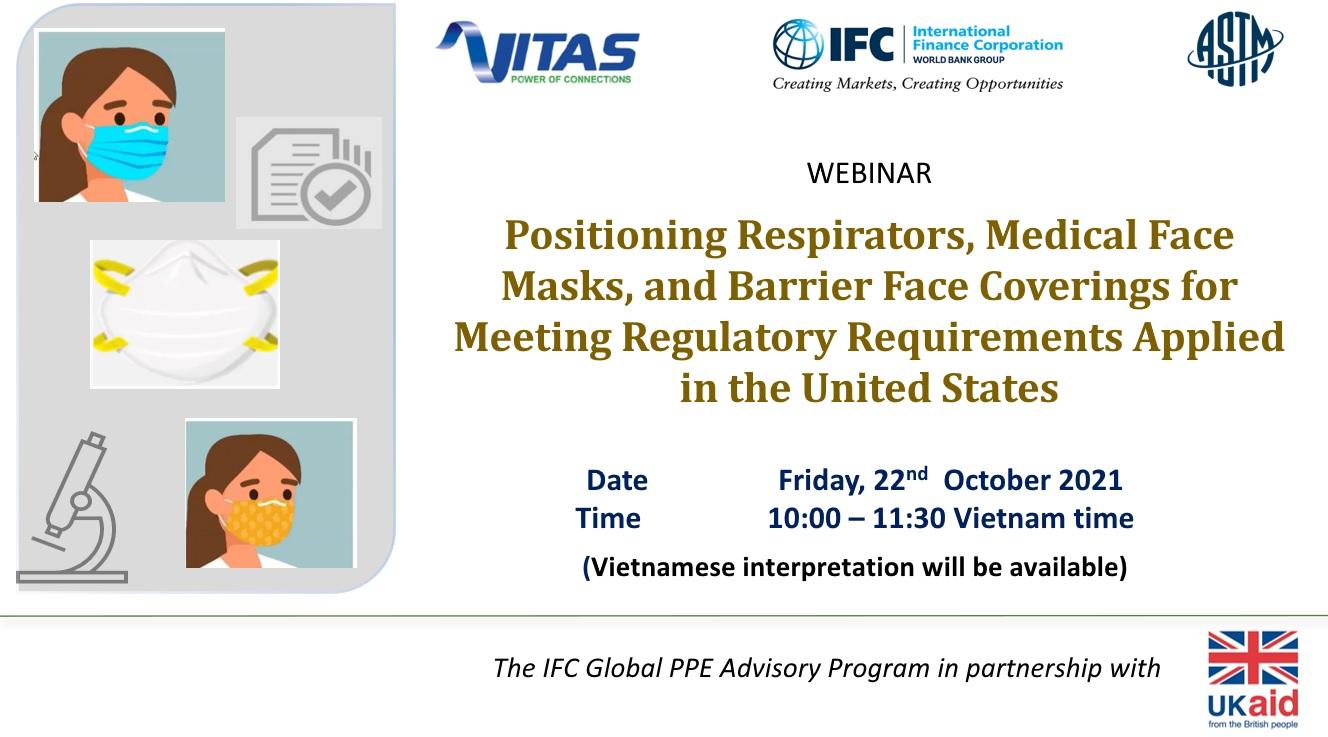 Webinar - Positioning Respirators, ...
