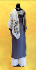 Sĩ Hoàng thiết kế áo dài tặng Phu n...