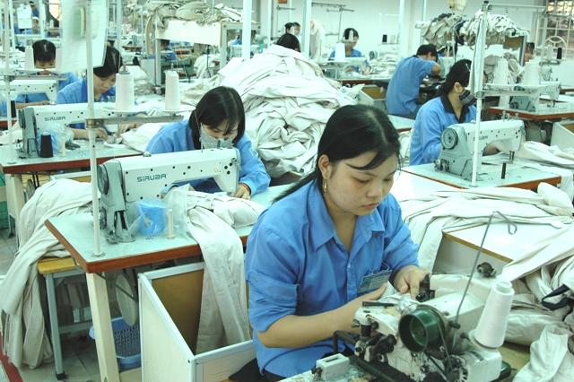 Kỳ vọng vào những cơ hội bứt phá của dệt may Việt Nam