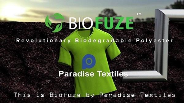 Paradise Textiles ra mắt sản phẩm c...