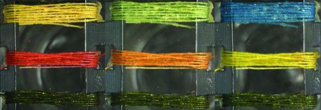 That's 'sew' smart! Scientists inve...