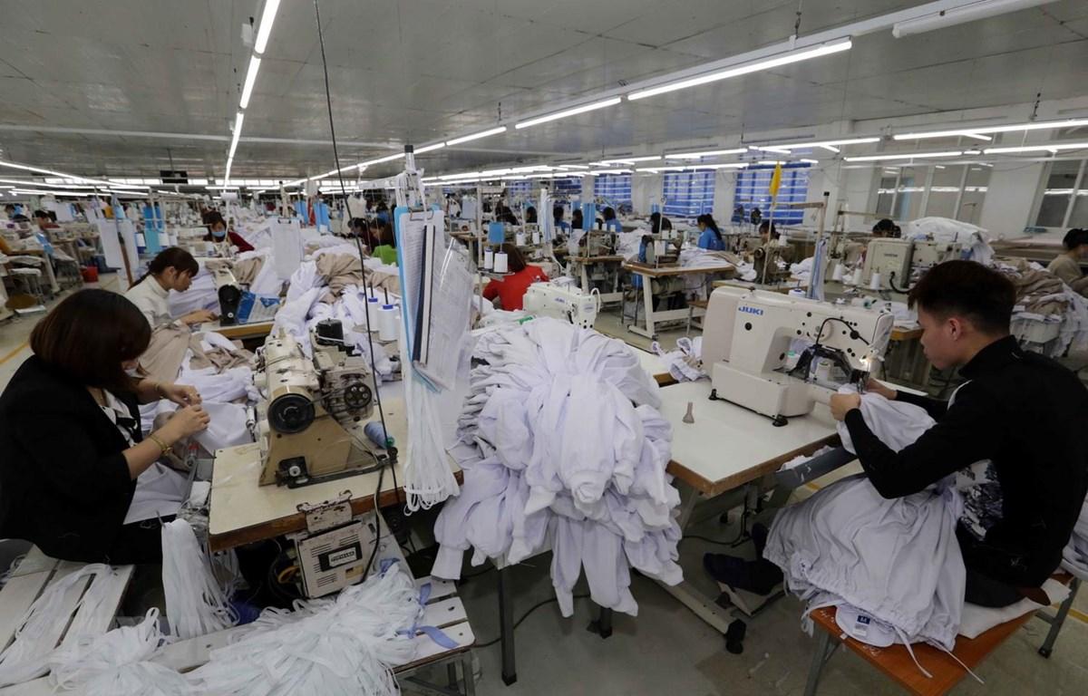 Hiệp định EVFTA: Tối đa hóa lợi ích cho ngành Dệt May