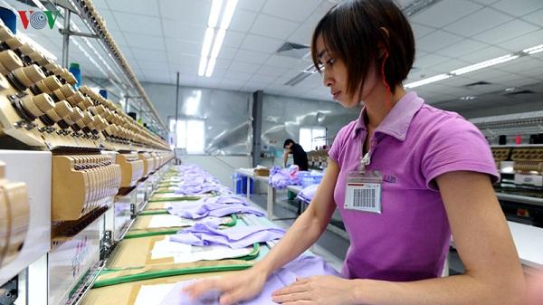 Giải pháp nào tháo gỡ khó khăn cho sản xuất vải?