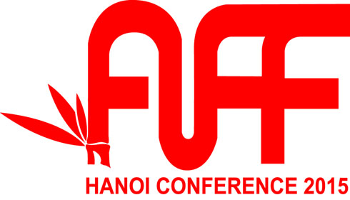 Lịch trình tóm tắt Hội nghị AFF 2015 kết hợp Triển lãm EXPO 2015 từ ngày 24-27/11/2015 tại Hà Nội