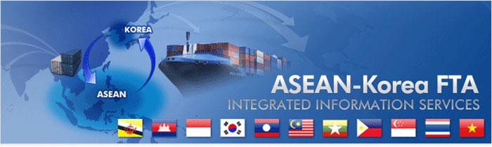 Hiệp định Thương mại Tự do ASEAN - Hàn Quốc (AKFTA)