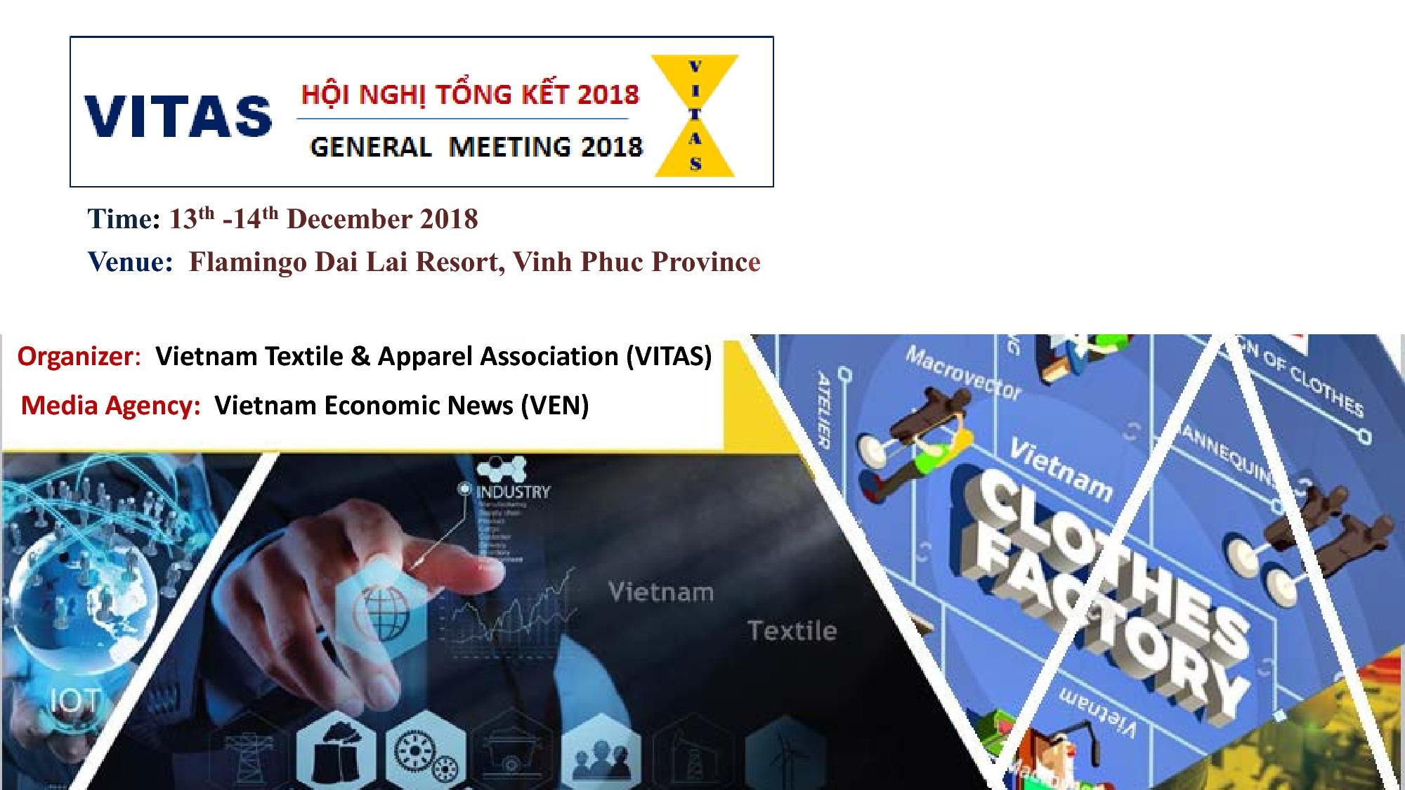 Introduction to VITAS General Meeti...