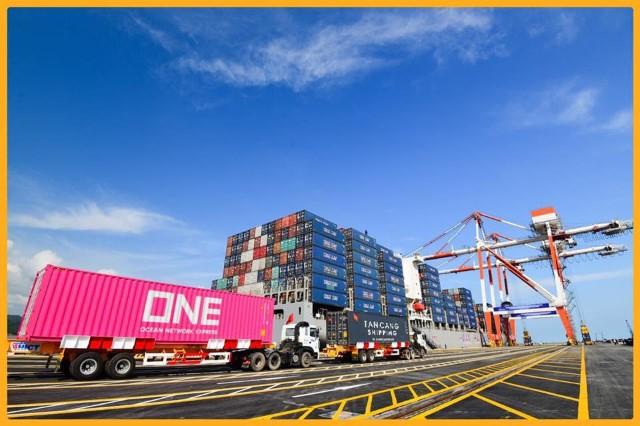 Tân Cảng Sài Gòn – nhà khai thác cảng và logistics hàng đầu Việt Nam