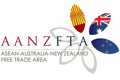 Hiệp định Thương mại Tự do ASEAN - Australia/New Zealand (AANZFTA)