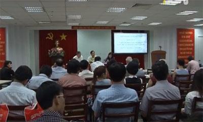 Giải pháp phát triển dài hạn cho Dệt May Việt Nam