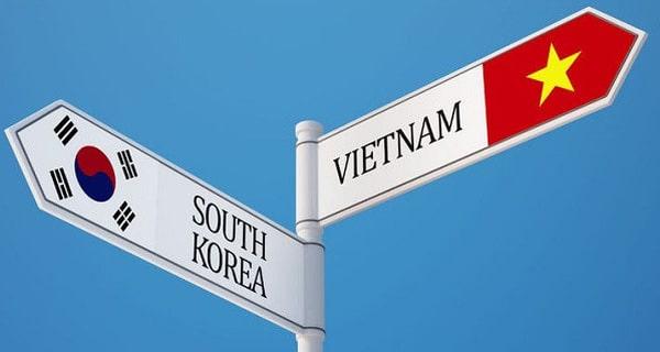 Hiệp định Thương mại tự do Việt Nam - Hàn Quốc (VKFTA)
