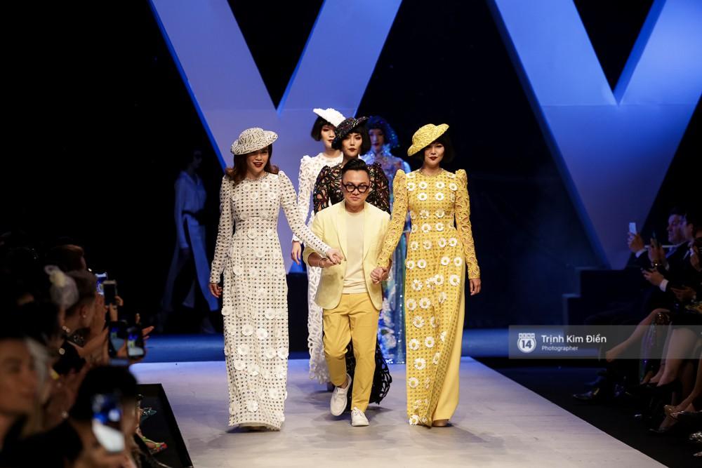 Khai mạc Tuần lễ Thời trang quốc tế...