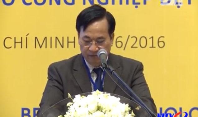 Diễn đàn Giải pháp công nghệ vương quốc Bỉ cho công nghiệp dệt may Việt Nam