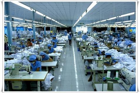 Doanh nghiệp Úc cần tìm DN Việt Nam sản xuất và xuất khẩu quần áo nam