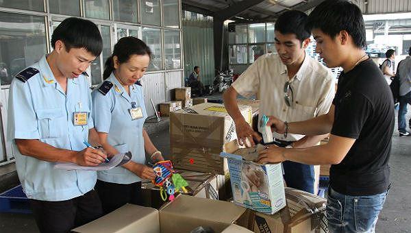 Bộ Công Thương công bố các mặt hàng không phải kiểm tra chuyên ngành