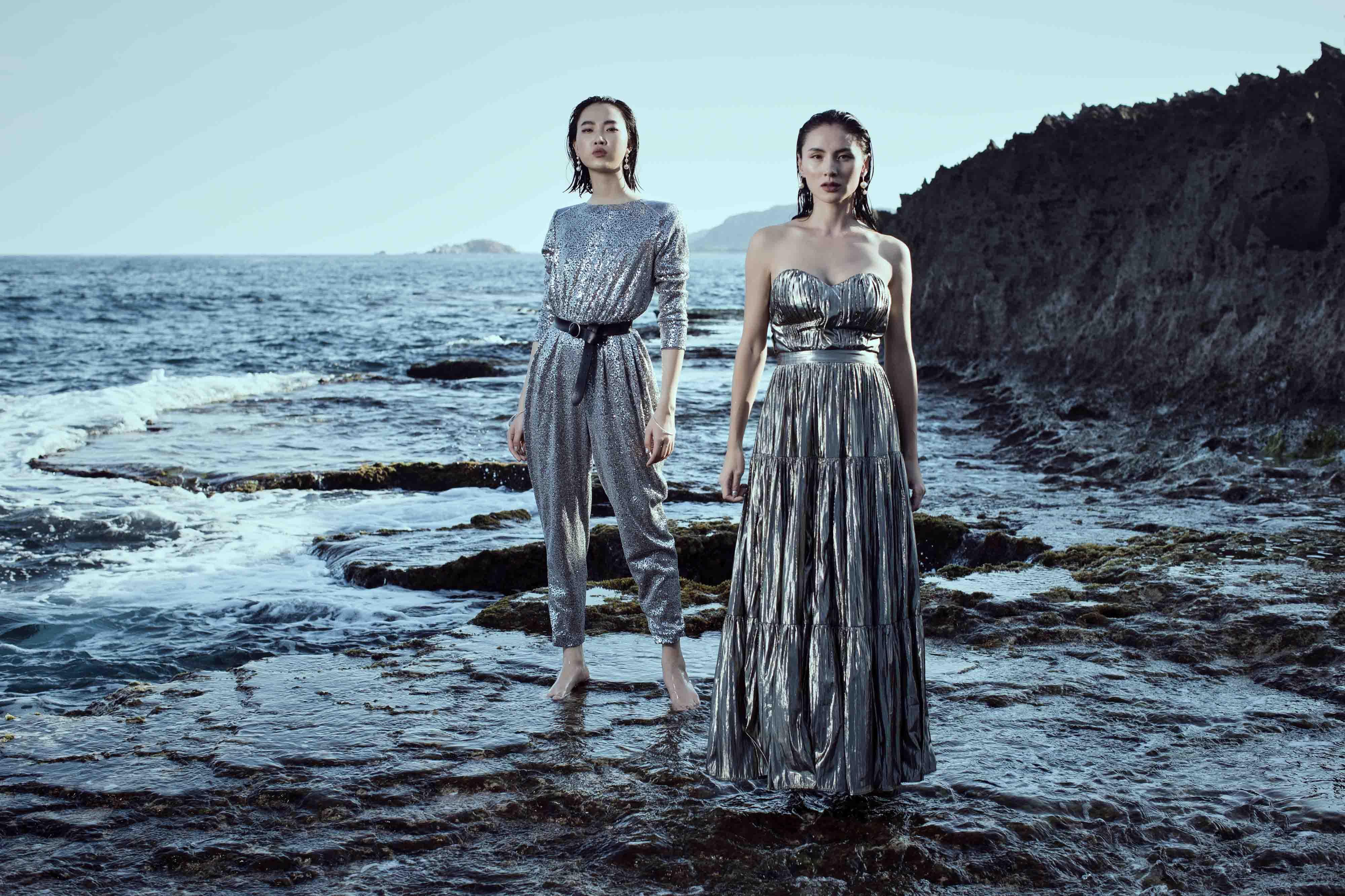 """Việt Nam ở đâu khi """"vải nước"""" chiếm đảo làng thời trang thế giới?"""