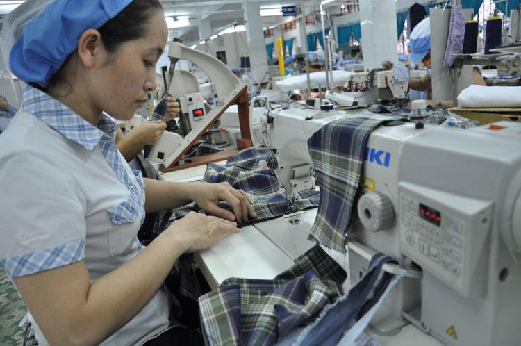 Xuất khẩu dệt may sang Nhật: Tạo th...