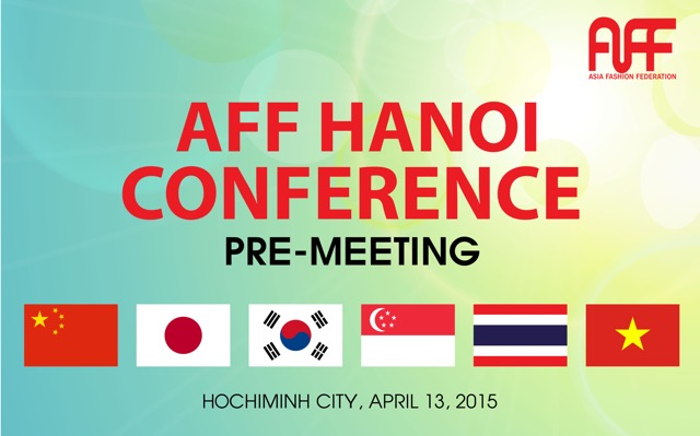 AFF 2015 PRE-METTING, 13/04/2015