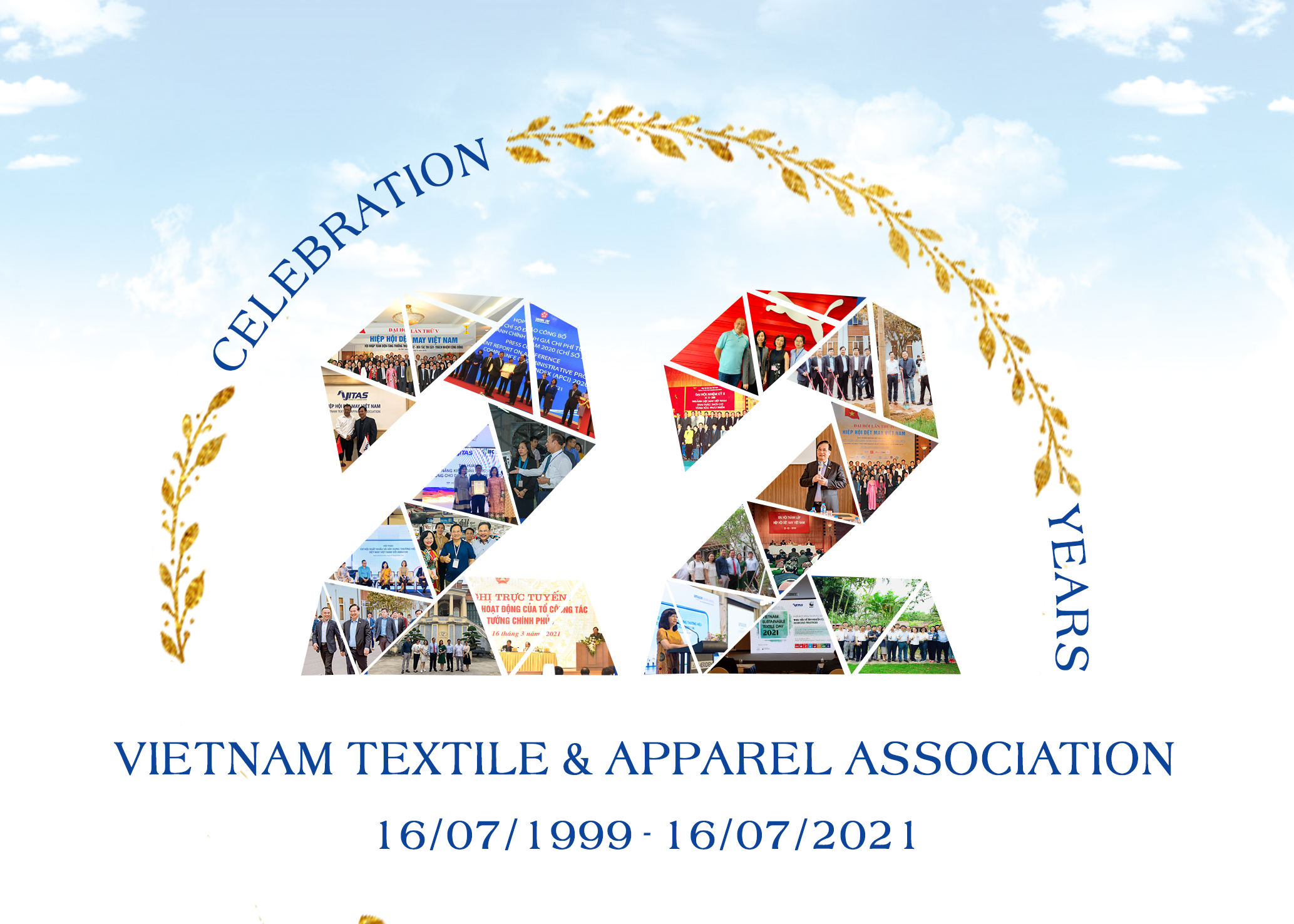 Vietnam Textile and Apparel Association (VITAS) - an effective assistant for the development of the industry